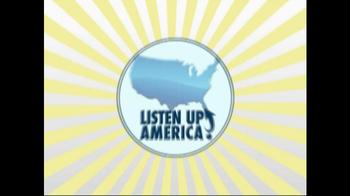 Listen Up America TV Spot, 'Life Insurance Policies' - Thumbnail 1