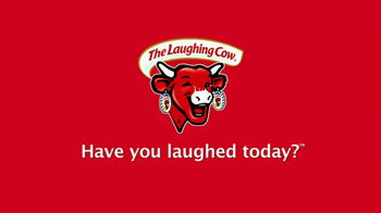 The Laughing Cow TV Spot For Light Cheese Wedges - Thumbnail 6