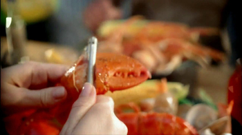Joe's Crab Shack TV Spot Parking Lot Bean Town Bake - Thumbnail 6