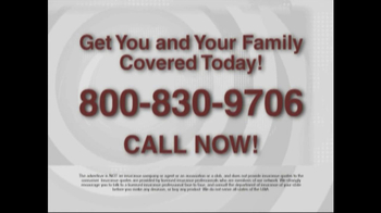 Health Insurance Hotline TV Spot For Health Insurance Update
