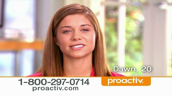 Proactiv TV Spot For Free Shipping - Thumbnail 7
