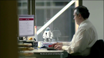 LifeLock TV Spot For The Day - Thumbnail 5