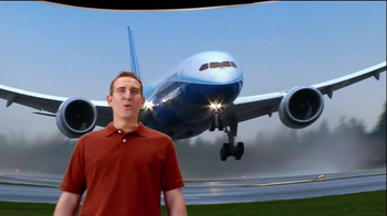 Boeing TV Spot For Energy - Thumbnail 1