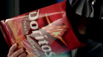 Taco Bell Doritos Locos Tacos TV Spot, 'Overthinking'  - Thumbnail 1