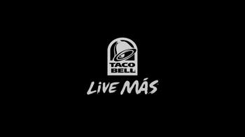 Taco Bell Doritos Locos Tacos TV Spot, 'Overthinking'  - Thumbnail 10
