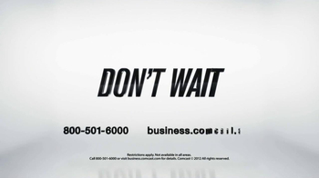 Comcast Business Class TV Spot, 'Baseball'