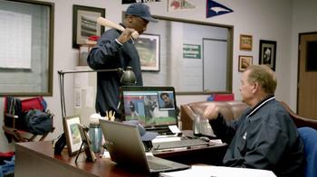 Comcast Business Class TV Spot, 'Baseball' - Thumbnail 3