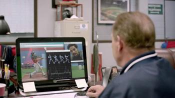 Comcast Business Class TV Spot, 'Baseball' - Thumbnail 5