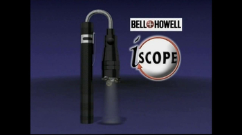 Bell + Howell iScope TV Spot, 'Amazing' - Thumbnail 2
