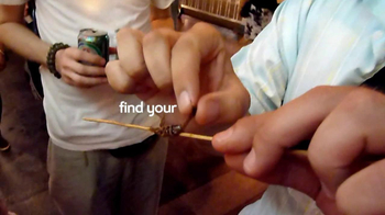Expedia TV Spot, 'Find Your Story' - Thumbnail 5