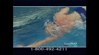 The Endless Pool TV Spot For The Perfect Swim - Thumbnail 10