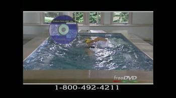 The Endless Pool TV Spot For The Perfect Swim - Thumbnail 6