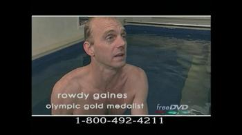 The Endless Pool TV Spot For The Perfect Swim - Thumbnail 8