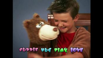 Cuddle Uppets TV Spot - Thumbnail 5