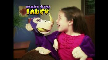 Cuddle Uppets TV Spot - Thumbnail 7