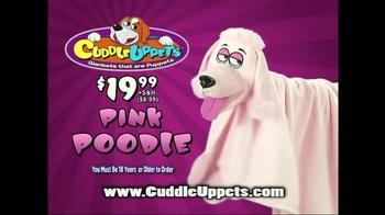 Cuddle Uppets TV Spot - Thumbnail 9