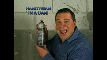 Flex Seal TV Spot, 'For The Toughest Leaks' - Thumbnail 5