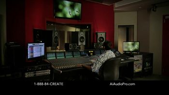 The Art Institutes TV Spot for Audio Production