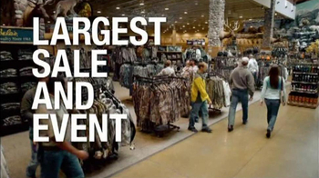 Cabela's TV Spot for Fall Great Outdoors - Thumbnail 4