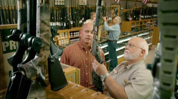 Cabela's TV Spot for Fall Great Outdoors - Thumbnail 5