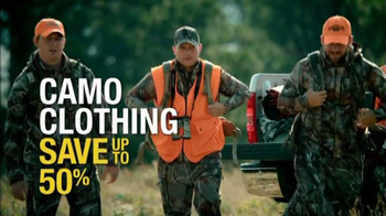 Cabela's TV Spot for Fall Great Outdoors - Thumbnail 7