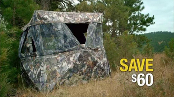 Cabela's TV Spot for Fall Great Outdoors - Thumbnail 8