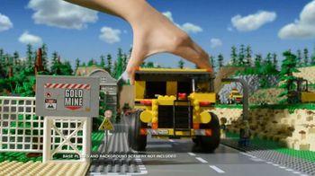 LEGO City Mining Truck TV Spot