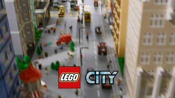 LEGO City Mining Truck TV Spot - Thumbnail 1