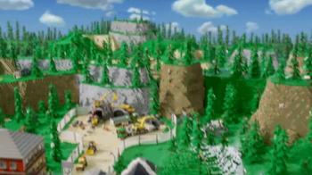 LEGO City Mining Truck TV Spot - Thumbnail 2