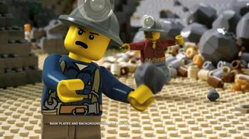 LEGO City Mining Truck TV Spot - Thumbnail 5