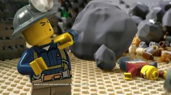 LEGO City Mining Truck TV Spot - Thumbnail 6