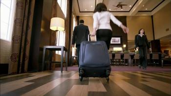 Hampton Inn & Suites TV Spot for Breakfast - Thumbnail 1