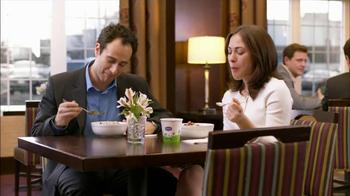 Hampton Inn & Suites TV Spot for Breakfast - Thumbnail 10