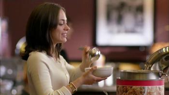 Hampton Inn & Suites TV Spot for Breakfast - Thumbnail 5