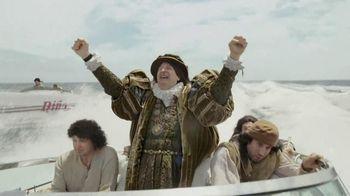 GEICO TV Spot, 'Christopher Columbus'