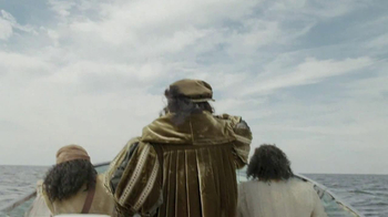GEICO TV Spot, 'Christopher Columbus' - Thumbnail 3