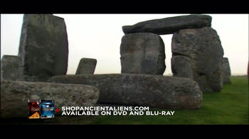 History Channel TV Spot for Ancient Aliens On DVD - Thumbnail 4