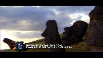 History Channel TV Spot for Ancient Aliens On DVD - Thumbnail 5