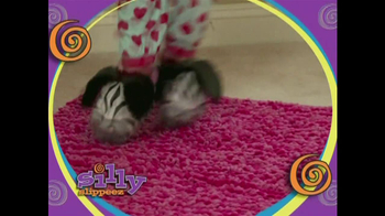 Silly Slippeez TV Spot for Slippers That Pop To Life - Thumbnail 2