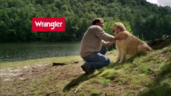Wrangler TV Spot for U-Shape - Thumbnail 1