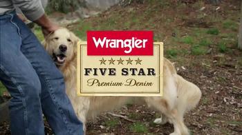Wrangler TV Spot for U-Shape - Thumbnail 2
