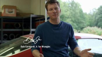 Wrangler TV Spot for U-Shape - Thumbnail 3