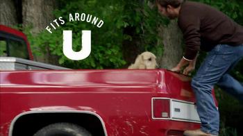Wrangler TV Spot for U-Shape - Thumbnail 5