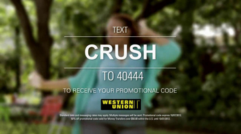 Western Union TV Spot for What It Feels Like - Thumbnail 9