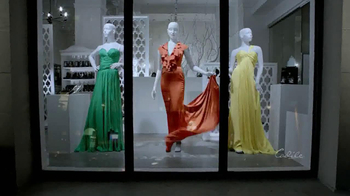 The Art Institutes TV Spot for Display Case Mannequins - Thumbnail 2