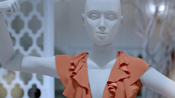 The Art Institutes TV Spot for Display Case Mannequins - Thumbnail 9
