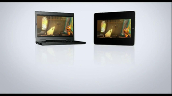 The Lorax Blu-ray Combo Pack TV Spot - Thumbnail 7