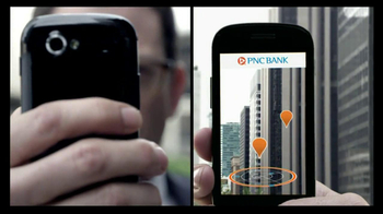 PNC Bank TV Spot, 'Technology' - Thumbnail 8