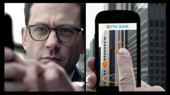 PNC Bank TV Spot, 'Technology' - Thumbnail 9