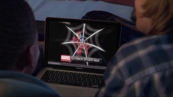 Comcast TV Spot For Disney On Xfinity - Thumbnail 3